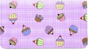 Click on Cupcake Leather Cover For More Details