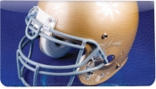 Click on Football Leather Cover For More Details