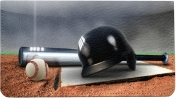 Click on It's all about the Baseball Leather Cover For More Details