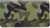 Click on Camouflage Browns and Golds Leather Cover For More Details