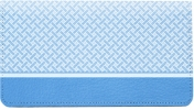 Click on Blue Safety Leather Cover For More Details