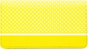 Click on Yellow Safety Leather Cover For More Details