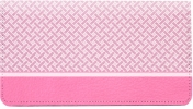 Click on Pink Safety Leather Cover For More Details