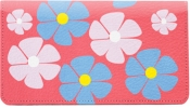 Click on Flower Power Leather Cover For More Details