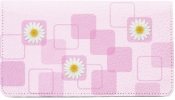 Click on Daisies Leather Cover For More Details