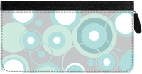 Click on Stylish Patterns Zippered Checkbook Cover For More Details