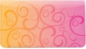 Click on Swirls Leather Cover For More Details