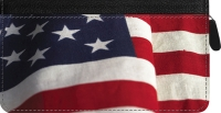 Click on American Pride Zippered Checkbook Cover For More Details