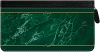 Click on Green Marble Zippered Checkbook Cover For More Details