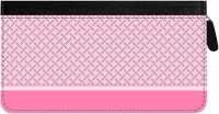 Click on Pink Safety Zippered Checkbook Cover For More Details