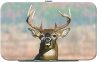 Click on Big Horned Buck Debit Mini Clutch For More Details