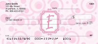 Click on Bubbly Monogram E Checks For More Details