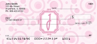 Click on Bubbly Monogram J Checks For More Details