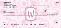 Click on Bubbly Monogram W Checks For More Details