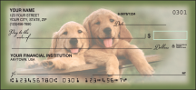Playful-Pups-Animal-Personal-Checks---1-Box