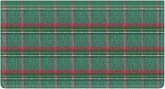 Click on Pay It With Plaid Fabric Side Tear Checkbook Cover For More Details