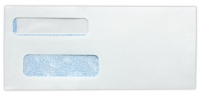 Click on Double Window Self-Sealing Envelopes For More Details