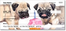 Click on Pugs Personal Checks For More Details
