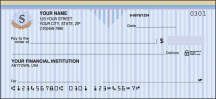 Click on Country Club Classic - 1 Box Personal Checks For More Details