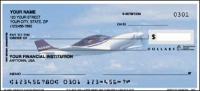 Click on Oshkosh - Lancair 320 - 1 box Personal Checks For More Details