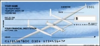 Click on Oshkosh - The Voyager - 1 box Personal Checks For More Details