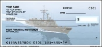 Click on Anchors Aweigh - Frigate - 1 box Personal Checks For More Details