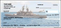 Click on Anchors Aweigh - Nuclear Cruiser - 1 box Personal Checks For More Details