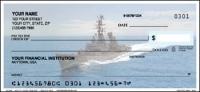 Click on Anchors Aweigh - Destroyer - 1 box Personal Checks For More Details