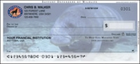 Click on Defenders Manatees - 1 box Personal Checks For More Details