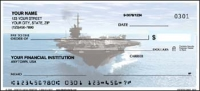 Click on Anchors Aweigh - Carrier - 1 box Personal Checks For More Details