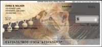 Click on Support Your Local Animal Shelter - Cats - 1 box Personal Checks For More Details