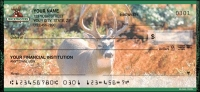 Click on Buckmasters - 1 box Personal Checks For More Details