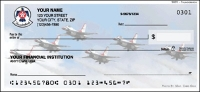 Click on Thunderbirds - 1 box Personal Checks For More Details
