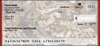 Click on Mossy Oak - 1 box Personal Checks For More Details