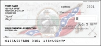Click on Confederate General - 1 box Personal Checks For More Details