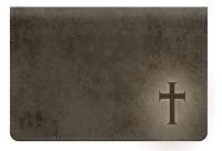 Click on Inspirations Top Stub Leather Checkbook Cover For More Details