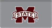 Click on Mississippi State Fabric Checkbook Cover For More Details
