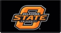 Click on Oklahoma State Fabric Checkbook Cover For More Details