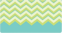 Click on Chevron Checkbook Cover For More Details