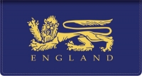 Click on Beautiful England Fabric Checkbook Cover For More Details