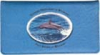 Click on Defenders of Wildlife Dolphins Leather Checkbook Cover For More Details