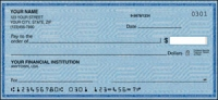 Click on Blue Safety - 1 box Personal Checks For More Details