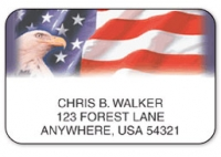 Click on Freedom Address Labels For More Details