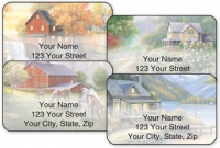 Click on America Address Labels For More Details