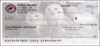 Click on Defenders Owls - 1 box Personal Checks For More Details