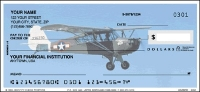 Click on Warbirds - 1 box Personal Checks For More Details