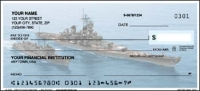 Click on Anchors Aweigh - Frigate and Battleship - 1 box Personal Checks For More Details