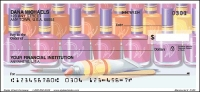 Click on All Polished - 1 box Personal Checks For More Details