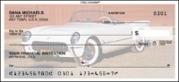 Click on 1953 Corvette - 1 box Personal Checks For More Details