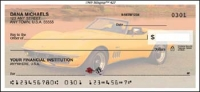 Click on 1969 Stingray 427 - 1 box Personal Checks For More Details